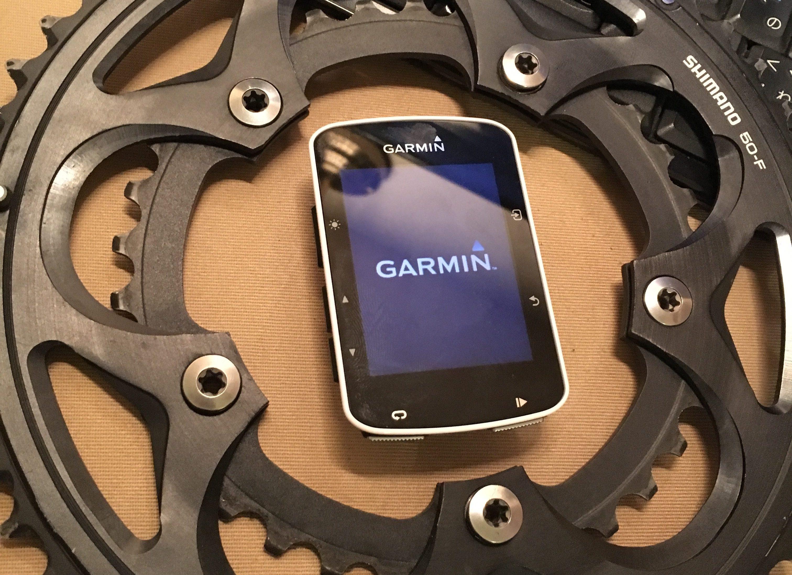 garmin edge520j fitファイルの修復